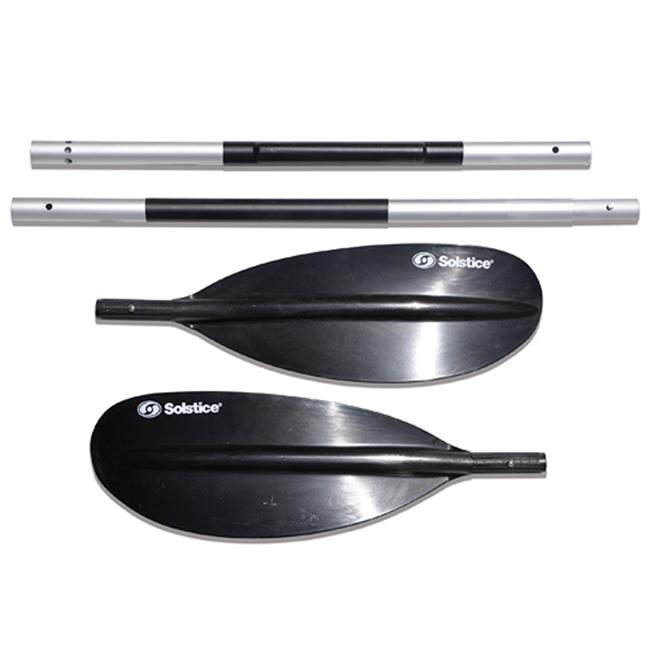 Solstice 29504 4-Piece Quick Release Kayak Paddle