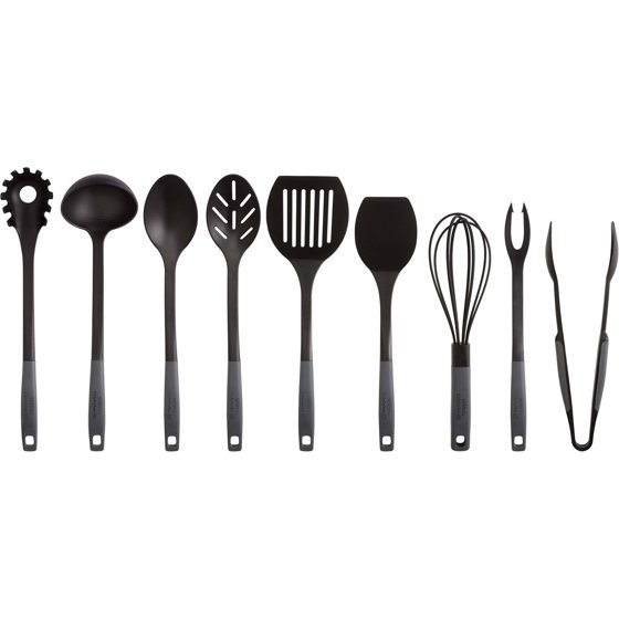 Select By Calphalon 9 Pc. Utensil Set