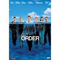 Out Of Order (DVD)