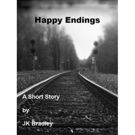 Happy Endings - eBook