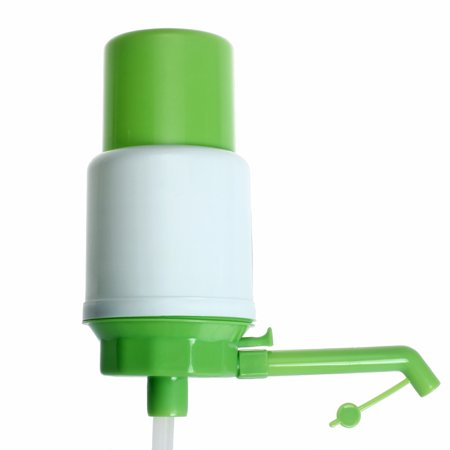 5 Gallon Bottled Drinking Water Hand Press Manual Pump Dispenser New