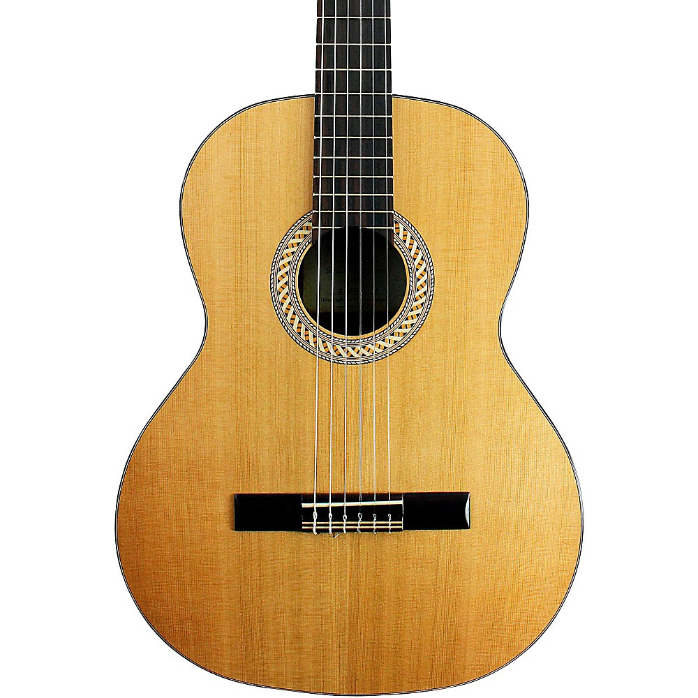 Kremona Soloist S65C Classical Acoustic Guitar Natural