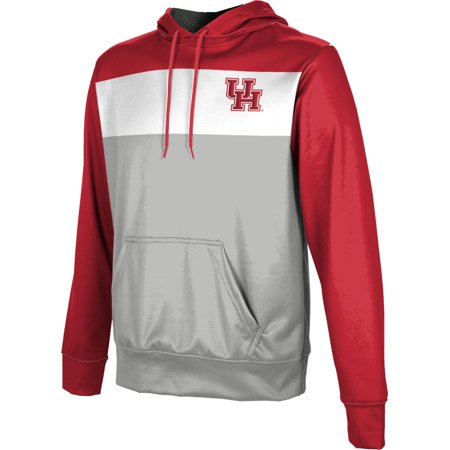ProSphere Boys' University of Houston Prime Pullover Hoodie