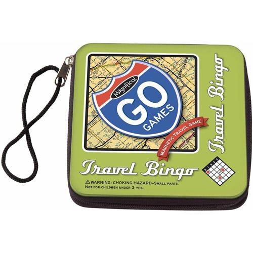 Go Games, Travel Bingo