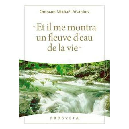 « Et il me montra un fleuve d'eau de la vie » - eBook (Montras De Halloween)