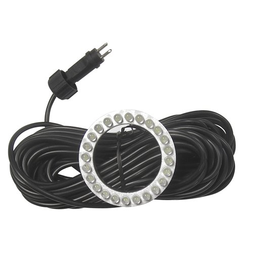 Complete Aquatics Under Cabinet Tape Light Cord and Cable
