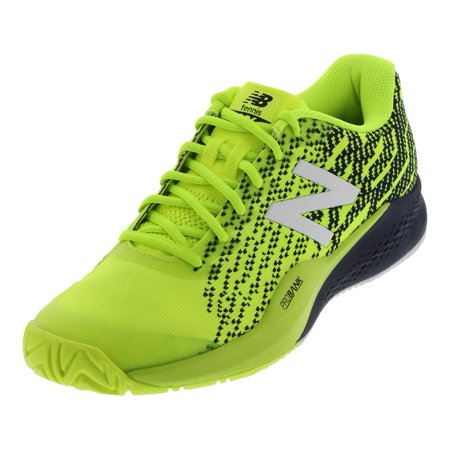 237ac121ef99 NEW BALANCE - Men`s 996v3 D Width Tennis Shoes Hi-Lite and Pigment -  Walmart.com