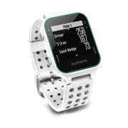 Refurbished Garmin Approach S20 - White GPS-Enabled Golf Watch