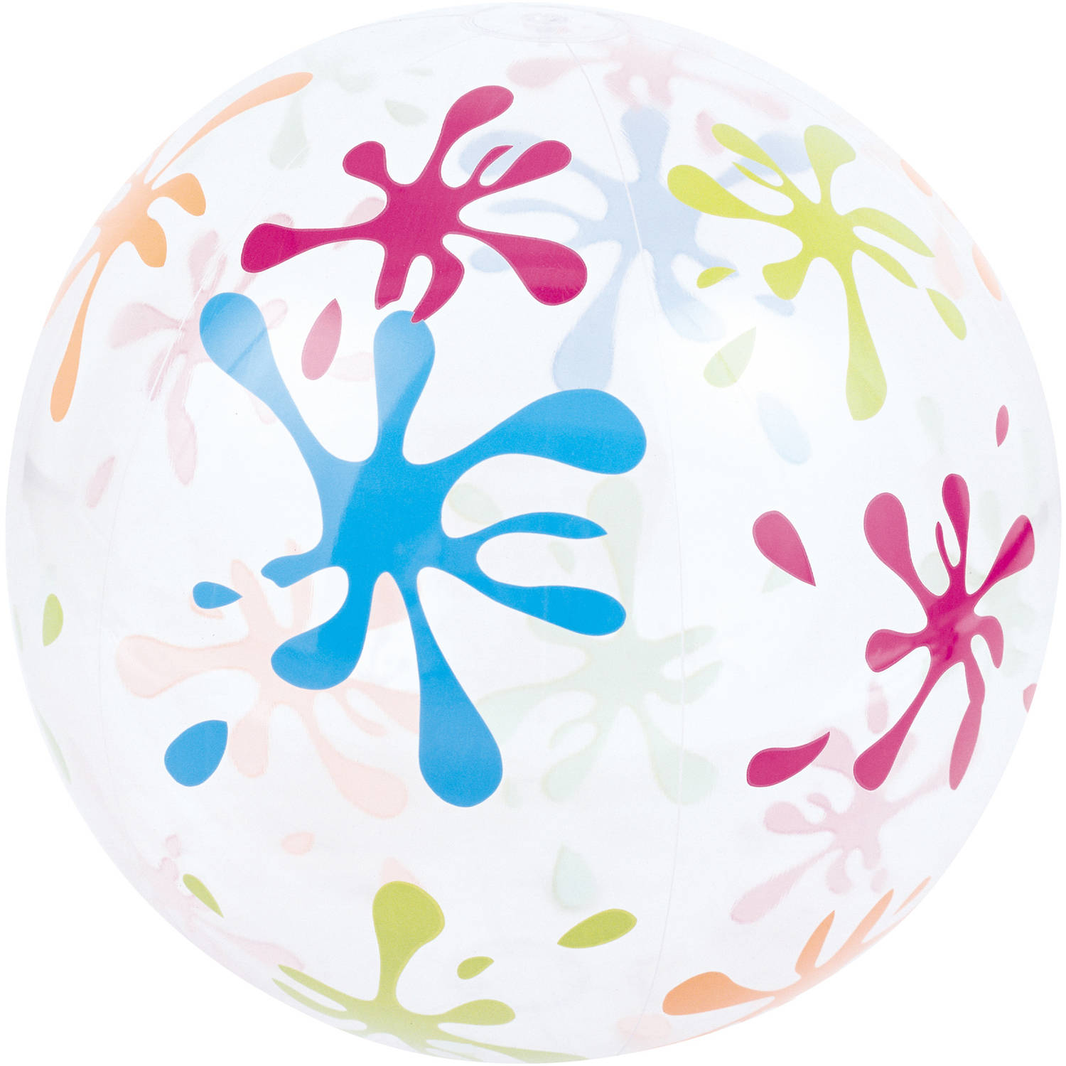 "Bestway H2OGO 48"" Splash and Play Beach Ball"