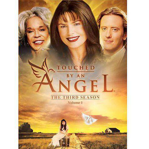 Touched By An Angel: Season 3, Vol.1 (Full Frame)