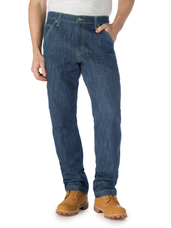 Big Men's Workwear Carpenter Jeans