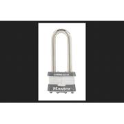 Master Lock 1-3/4 in. Keyed Alike Double Locking Steel Padlock