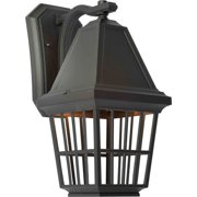 Artcraft Lighting Castille Outdoor Wall Sconce Large