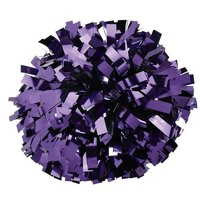 Image result for omni purple solid color metallic poms