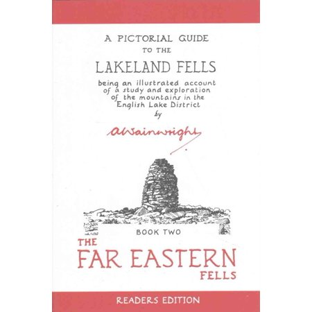 The Far Eastern Fells: Readers Edition