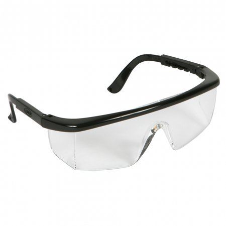 ERB Sting ray glasses: conventional style, anti-fog (Ray Ban Safety Glasses)