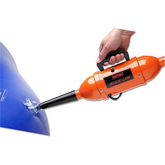 Metropolitan Vacuum Cleaner 12-IDAC32 Metro Magic-Air Inflator-Deflators