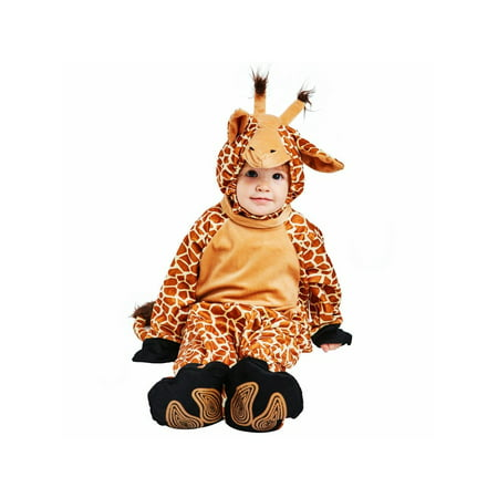 Baby Giraffe Costume](Giraffe Costume For Baby)