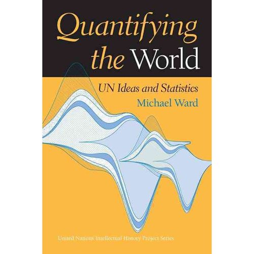 Quantifying the World: Un Ideas and Statistics
