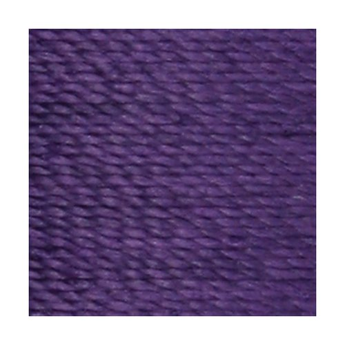 Coats & Clark Polyester Machine Embroidery Thread, 135 yds, Purple
