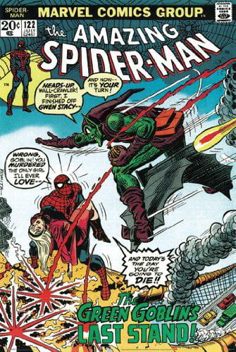 SPIDER-MAN POSTER Climbing RARE HOT NEW 1218