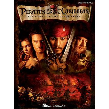 Pirates of the Caribbean: The Curse of the Black (Pirates Of Carribean Curse Of Black Pearl)