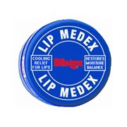 blistex lip medex external analgesic/lip protectant 0.25 oz (pack of 8)