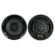 "Kenwood KFC-1665S 6.5"" 300W 2-Way Car Audio Coaxial Speakers Stereo"