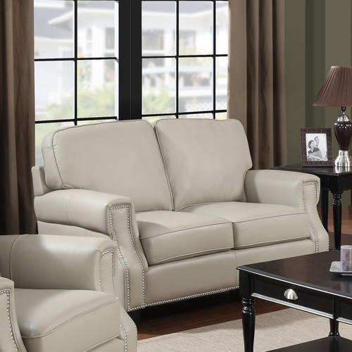 At Home Designs Uptown Loveseat