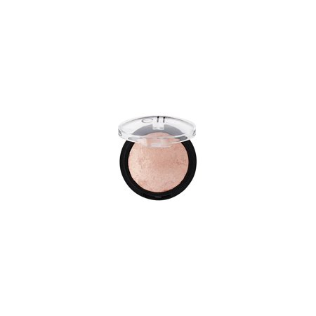 e.l.f. Cosmetics Baked Highlighter, Blush Gems (Elf Baked Blush Gems)