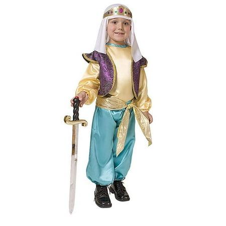 Dress Up America 551-M Arabian Sultan - Medium - image 1 de 1