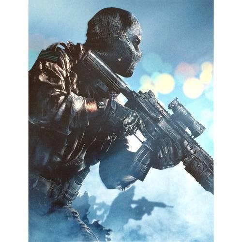 Call of Duty: Ghosts Prestige Edition - Xbox One