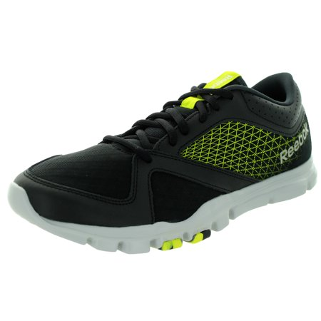Reebok Mens Yourflex Train 7 0 Lmt Training Shoe
