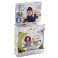 Be Amazing Toys BAT5310 Clear Glass Super Slime