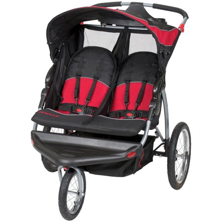 Baby Trend Expedition Double Jogging Stroller Centennial
