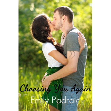 Choosing You Again - eBook When I was 16, I was in love with my best friend's older brother. And I do mean older. He kissed the fire out of me, but then let me go. Now 8 years later, he's interested. If I give him another chance will he break my heart again? Or will I get my happily ever after? Choosing You Again is a romantic comedy/ chick lit novella: 18,200 words.A sweet version of this title is published under the pen name Kate Russell.