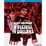 A Fistful of Dollars: Special Edition Blu-ray by