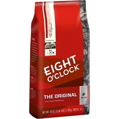 Eight O'Clock® The Original Whole Bean Coffee 36 oz. Bag