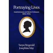 Portraying Lives - eBook