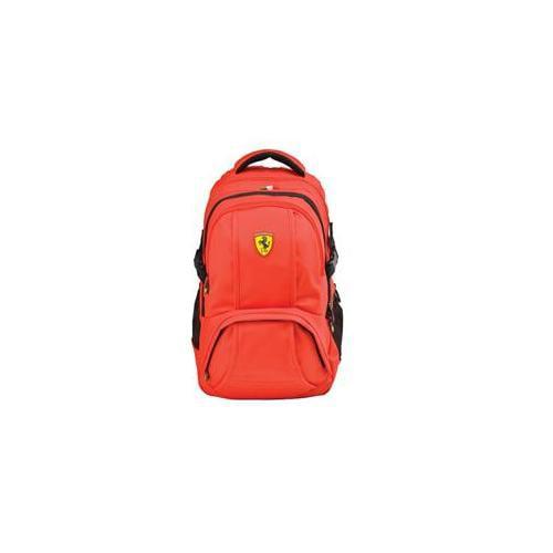Ferrari Travel Backpack-Red - TF014A-R