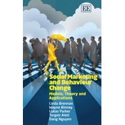 Social Marketing and Behaviour Change - eBook