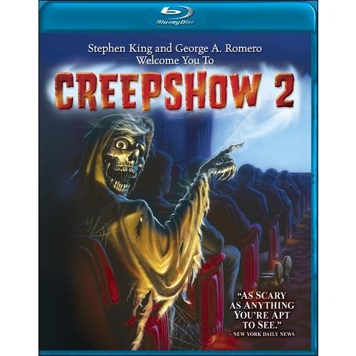 Creepshow 2 (Blu-ray) (Widescreen)