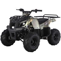 Kids ATV by FamilyGoKarts Tree Camo ATA-125D-T125D-TREECAMO