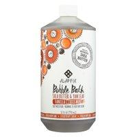 Alaffia - Everyday Bubble Bath - Vanilla Citrus Mint - 32 fl oz.