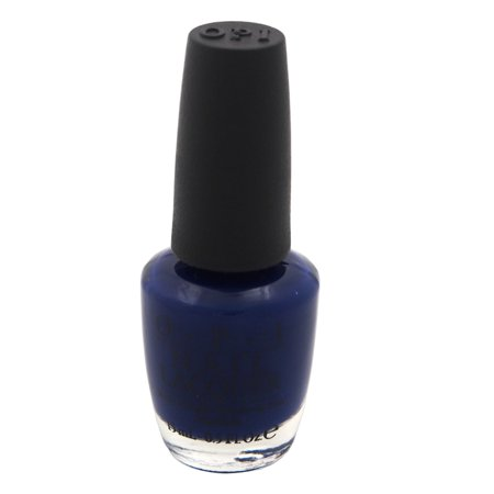 Nail Lacquer # NL A76 My Car has Navy-gation by OPI for Women - 0.5 ...