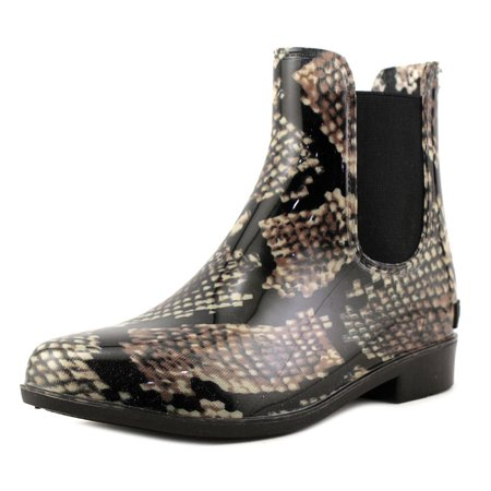 Lauren Ralph Lauren Tally Women  Round Toe Synthetic Multi Color Rain Boot