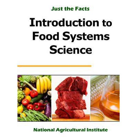 Introduction To Food Systems Science