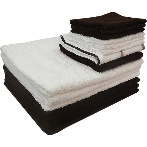 14-Piece Bath Towel Set