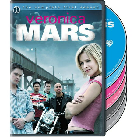 Veronica Mars  The Complete First Season