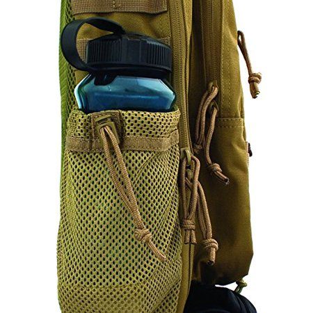 Summit Backpack - Coyote - image 2 of 4